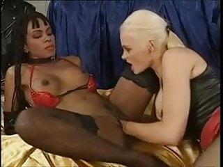 Black Girls Fisting