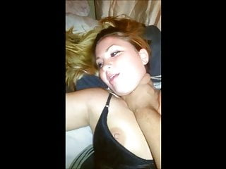 Fuck i lo Sammie lo. choked and fucked just how she likes