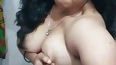 Sexy Desi Girl Fingering, New Video