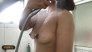 Masturbation video of big milk cooked woman 1