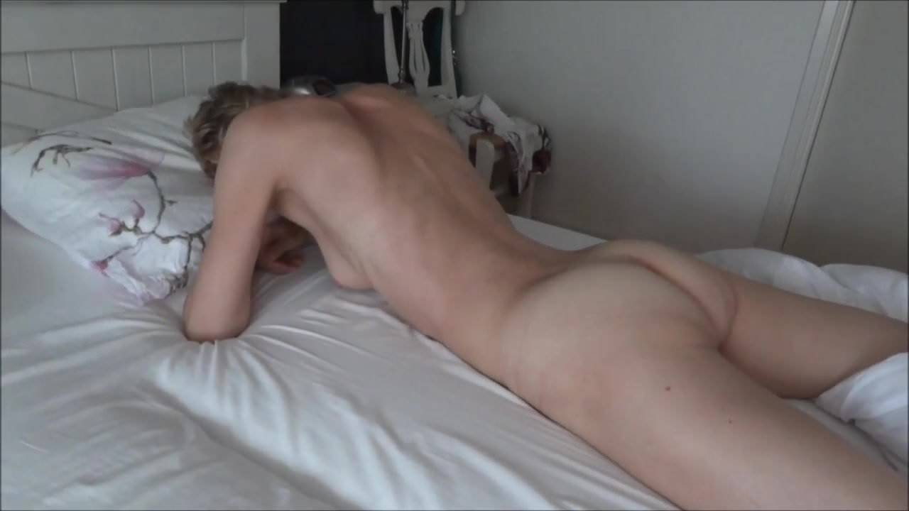 Ass Up Orgasm Contraction