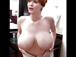 Misty hendricks nude pics Christina hendricks