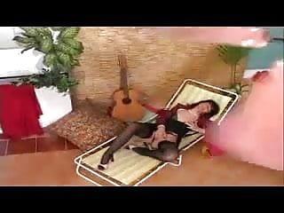 Miriam gonzalez vintage erotia gallery - Miriam myriam gold sunbathing and ...