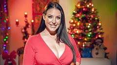 Black Hair Busty Babe Angela White Exclusive Interview