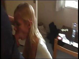 Blonde milf horny Horny blonde milf