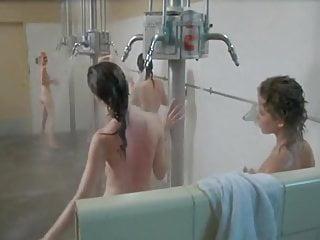 Young linda blair nude Linda blair, sybil danning, sharon hughes... -chained heat