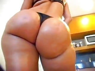 Best big ass lovers - For ass lovers she will make u cum just looking at her