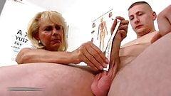 Penis Measuring 03