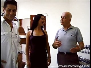 Into sex turn - Swinger housewife turns into sex addict