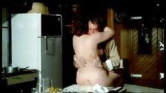 Andrea Ferreol nude in Cinema