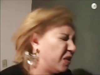 Asain woman pissing - Obedient woman