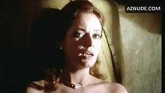 Luciana Paluzzi in movie from 1970s