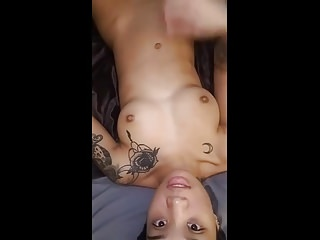 Busty asian lust Asian lust demon i