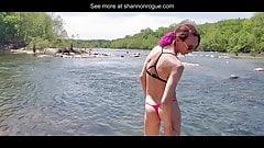 Outdoor River Fun #3
