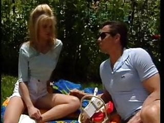 Vampires suck tv spot - Candy conner sucks and fucks peter north on the picnic spot