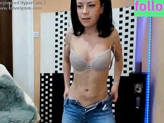 36 h lingerie - Nice hm bra webcam 1