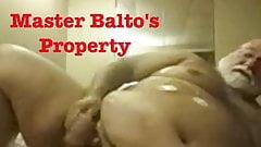 master balto