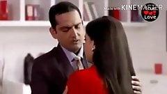 INDIAN OFFICE GIRL FUCK (Hindi Film) - TheMafiaOfPorn