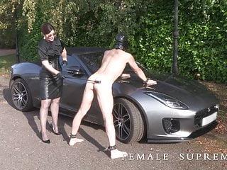 Gi joe baroness naked Leather dominatrix baroness essex