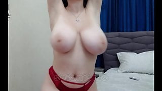 Too Shy, Busty 19 Year Old