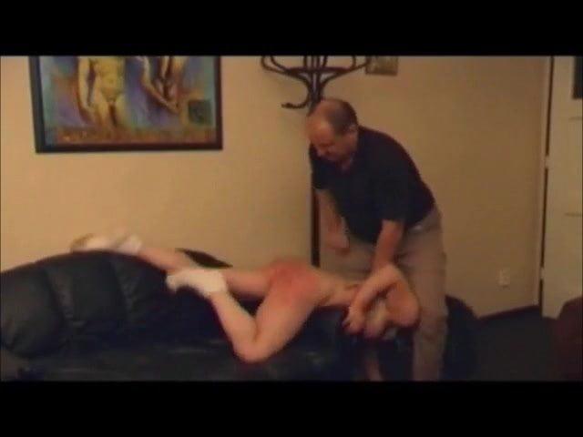 Big Tit Teen Seduces Step Dad