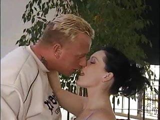 Having sex whilr pregnant - Pregnant pretty brunette having a good time ll