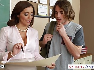 Free naughty sex galleries Naughty sex teacher francesca le fucking