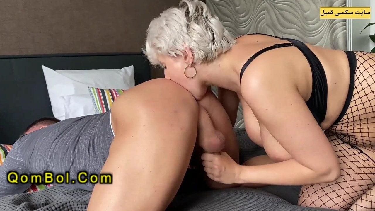 Busty Cougar Wants Interracial DP