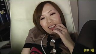 Japanese Girls and their Many Farts