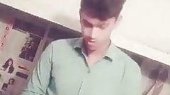 Indian very cute boy