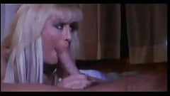 Jill Kelly - Hot Blowjob with Sexy Red Nails
