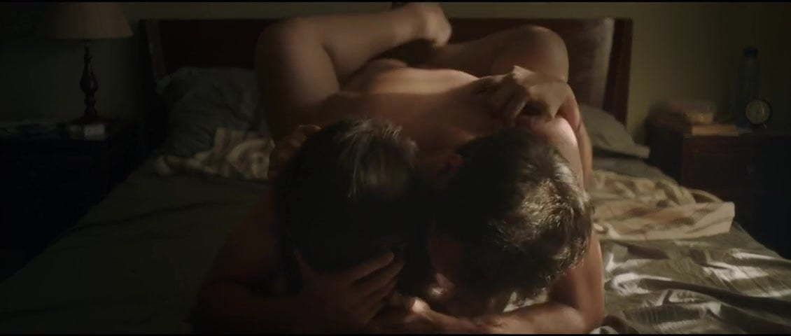 Hot Hollywood Sex Scenes