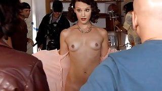 Carla Gallo Nude Boobs In Californication ScandalPlanet.Com