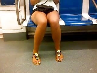 Underground porn young girls - Legs in underground 2