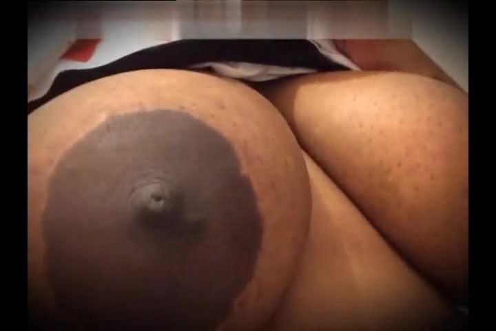 Black areola porn