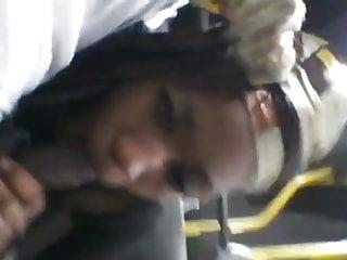 Bu dental sucks Marta bus sucking