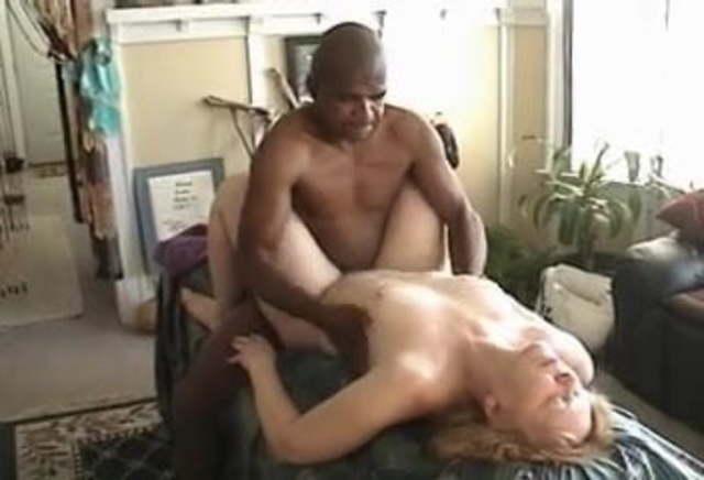 Wife Tricked Massage Sex