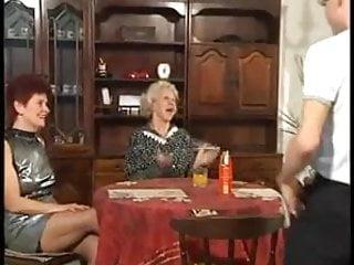 Porn grandmas norma A younger granny norma