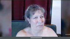 Hot american granny tits pussy masturbation multi squirting