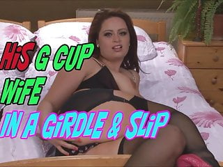 Boob cup g have i Sirale g cup wife