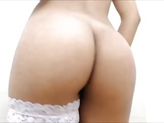 Butt cum great Hot body sofia, nice butt and great pussy