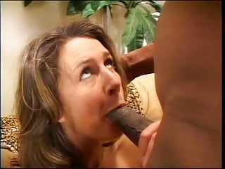 Dicks chicks anal milf Guys rams black dick down chicks mouth on the couch