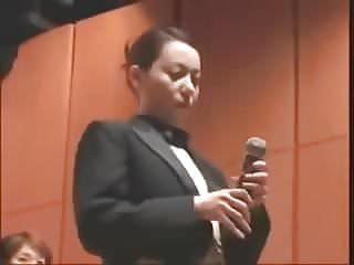 Naked japanes gymnyst - Snr naked japan orchestra