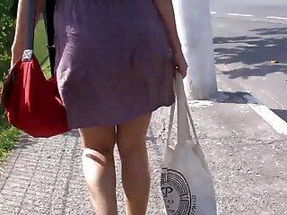 Brazilian bikini mini Sdruws2 - mini skirt and panty lines
