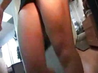 Vintage apple printer Sophia castello with her nice big round apple ass gets fucked