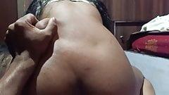 Ramya ass fuck