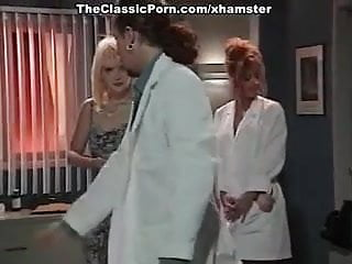 Hollywood orgies with asia carrera Leena, asia carrera, tom byron in vintage sex clip