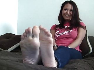 Hot asain girl porn - Sexy asain girl with sexy soles