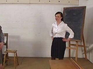 Rebekah teesdale porn - Miss rebekah spanks and canes