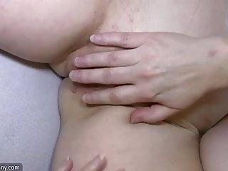 Mature masturbate - Oldnanny chubby granny and chubby mature masturbate pussy